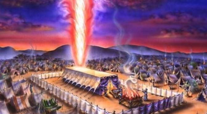 Savez-vous quel est le plus grand désir de Dieu ?